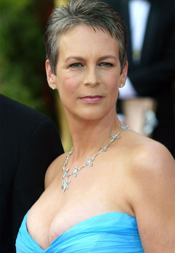 Celebstop Jamie Lee Curtis Sexy Looks Of The Day