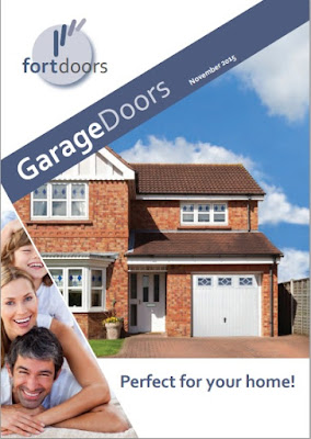 Download the 2016 garage doors brochure from Fort Doors, click here