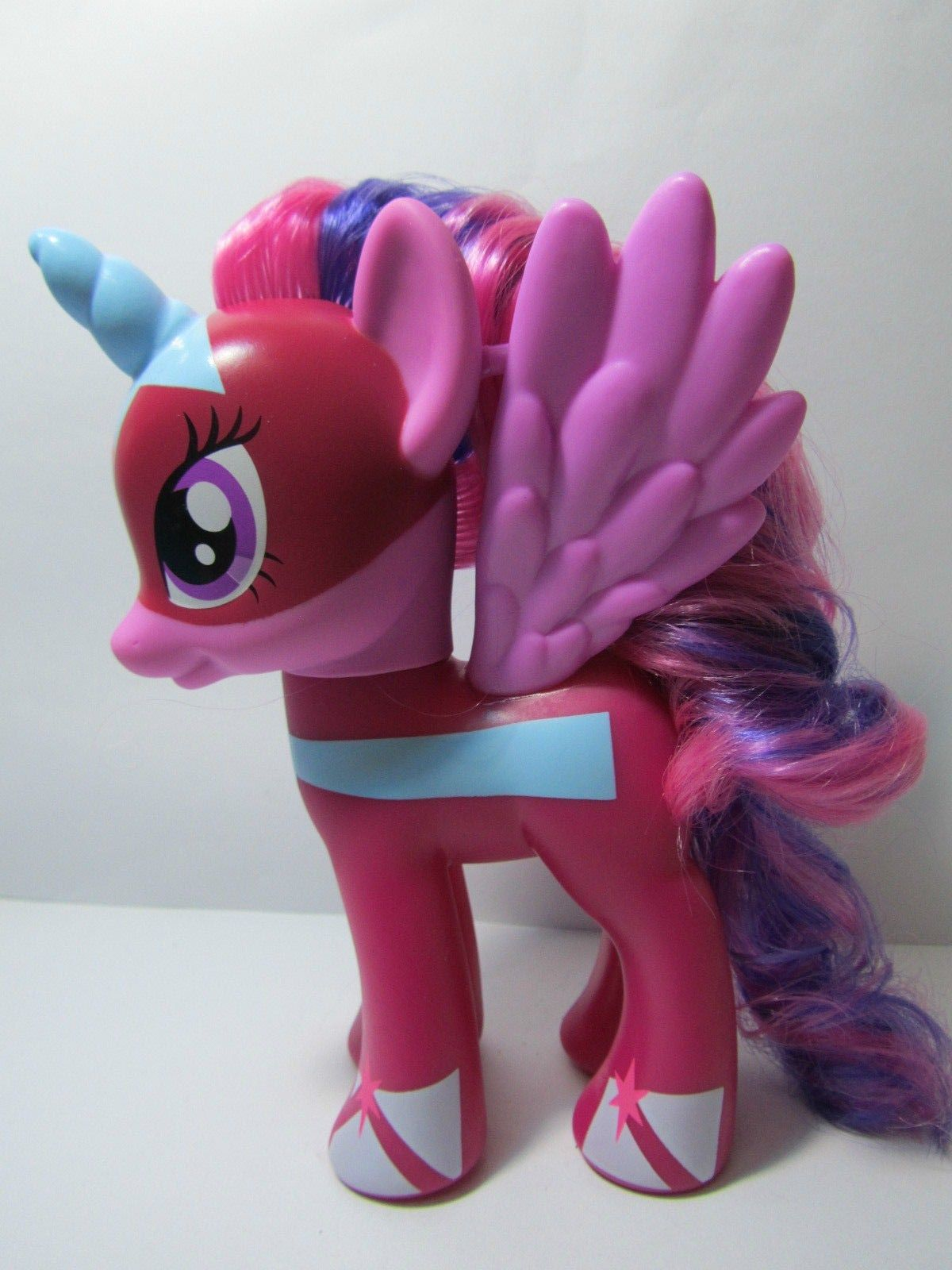 Twilight Sparkle And Rainbow Dash Power Pony Fashion Styles Found Mlp Merch
