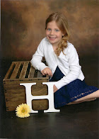 Hailey (6 years old)