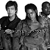 "Lançamento: Rihanna - ""FourFiveSeconds"" Feat.Kanye West e Paul McCartney"