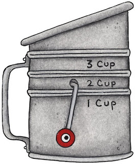 imagens para decoupage de objetos de cozinha