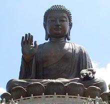 BUDDHA  (SIDDHARTHA GAUTAMA)  - SPIRITUAL TEACHER  (c. 563 BC - 483 BC)