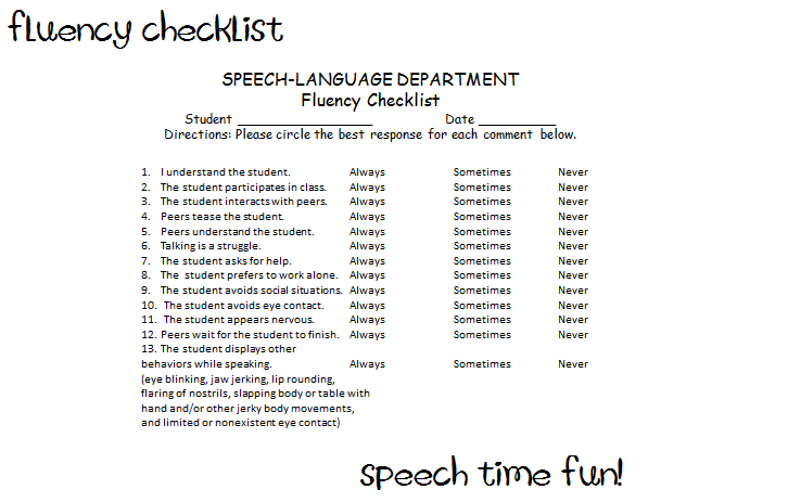 Worksheet Sentence Fluency Worksheets fluency pack this worksheet addresses a students feelings about own stuttering