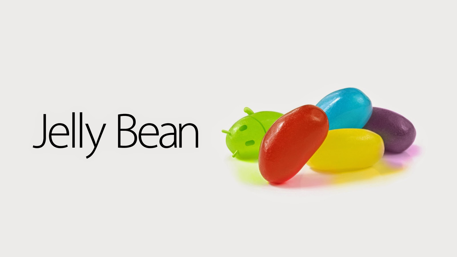 Jelly-Beam