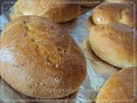 عجينة الخبز