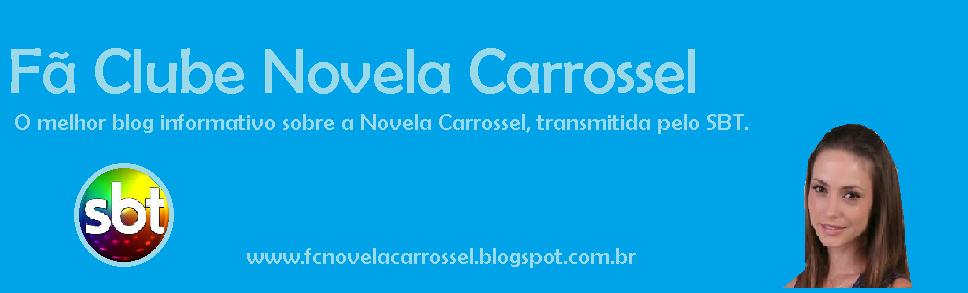 Fã Clube Novela Carrossel