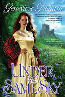 Author Reading: Under the Same Sky by Genevieve Graham