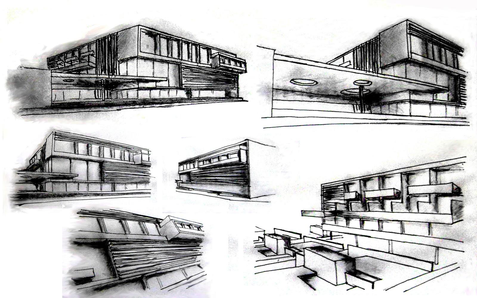 Glc fng sketch conjunto de viviendas palermo - Paginas de viviendas ...