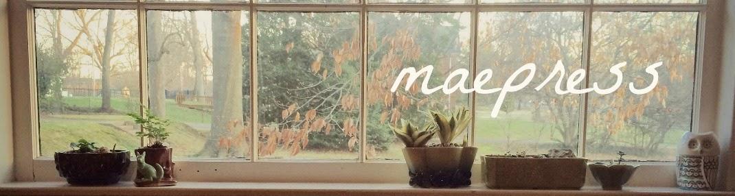 maepress