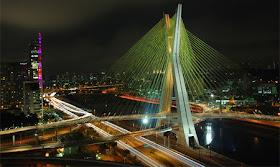 jembatan paling ekstrim didunia