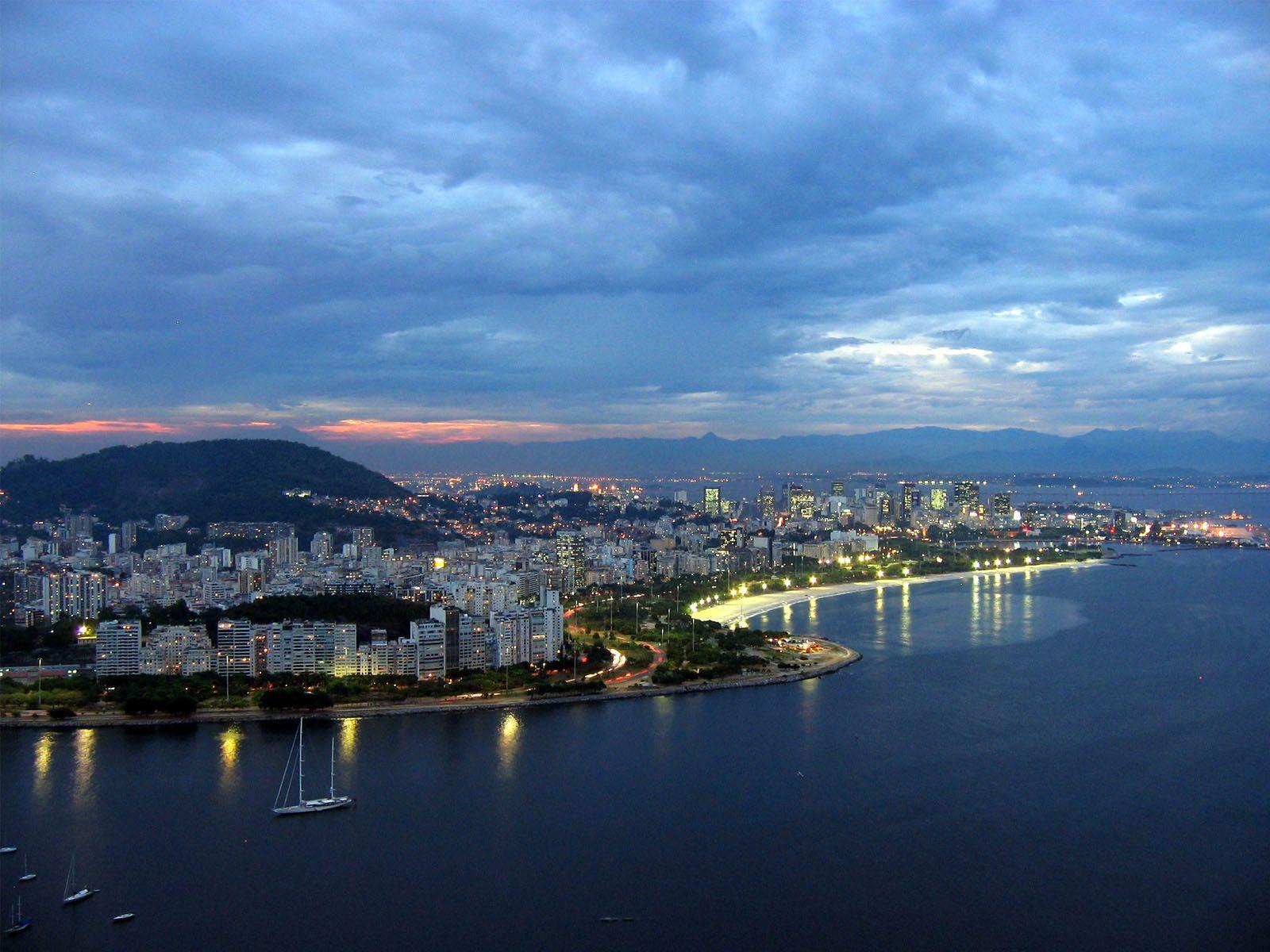 Rio de Janeiro - Brasil - Facts Pod