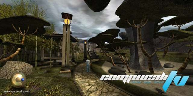 URU: Complete Chronicles PC Game