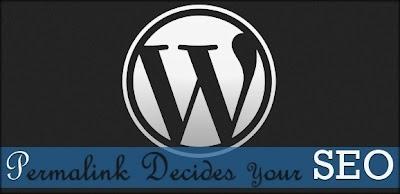 wordpress permalink web.config issue fix