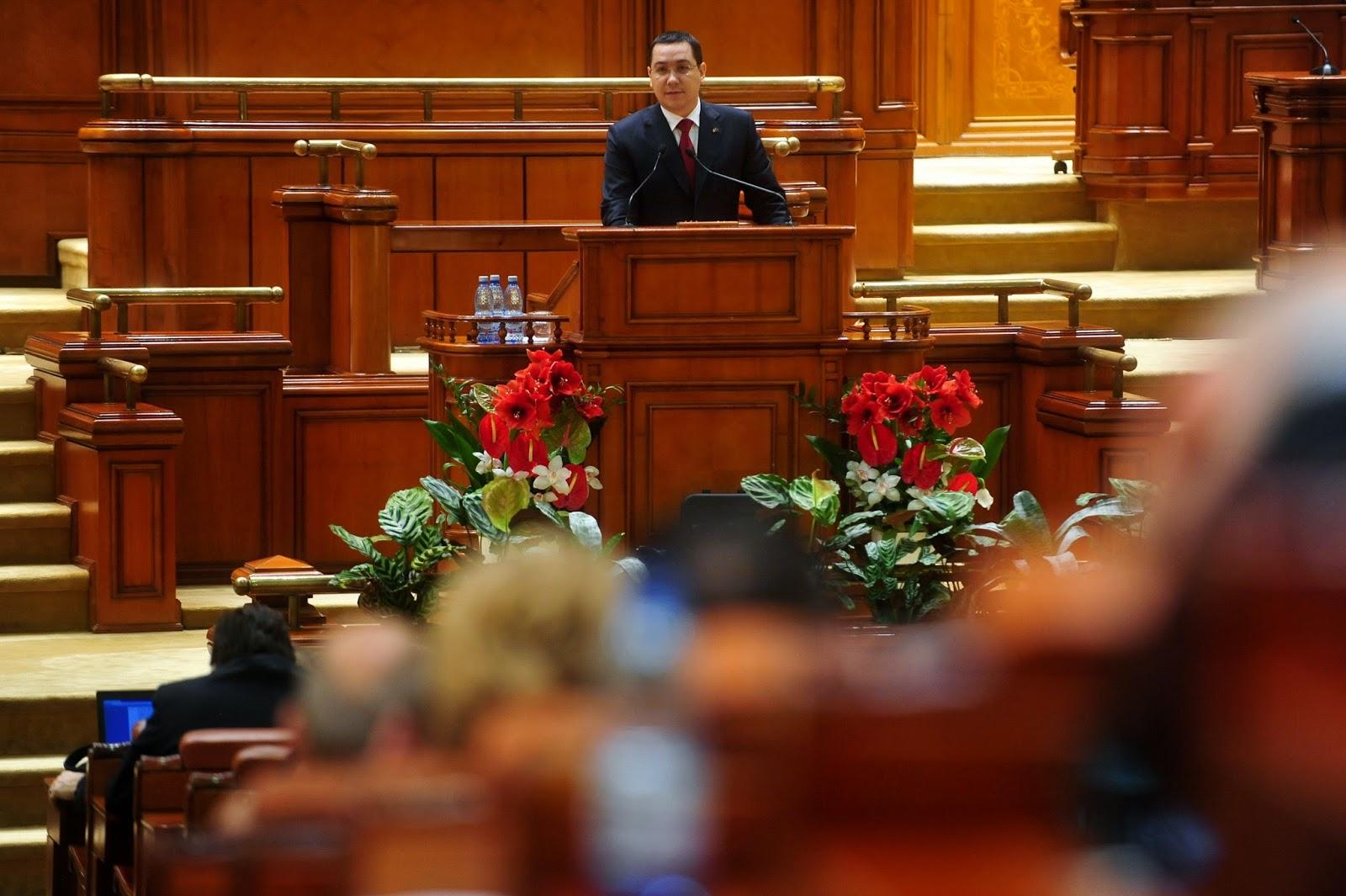 Victor Ponta, Ponta-kormány, kormánybuktatás, politika, Románia, Klaus Johannis, Nemzeti Liberális Párt, PSD,