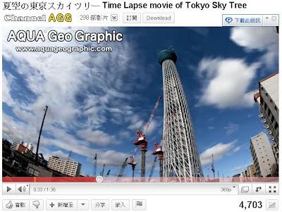 東京天空樹 601