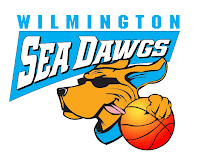 Photo of Wilmington Sea Dawgs Logo
