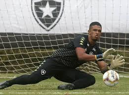 Botafogo 1 x 3 Atlético/GO