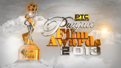 PTC Punjabi Film Awards 2013