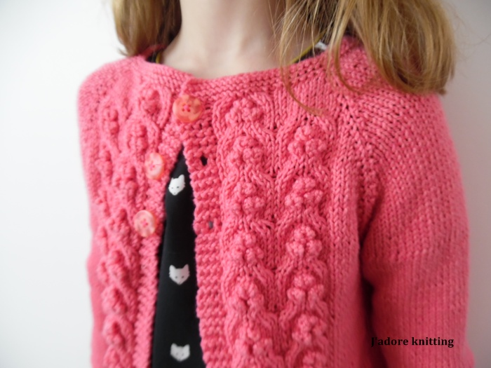 Rajani Cardigan