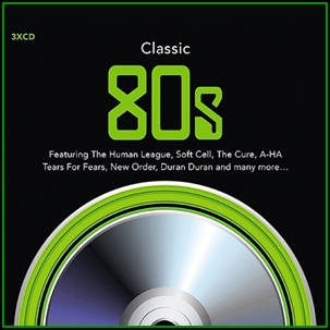 Download Classic 80s Baixar CD mp3