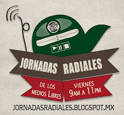 Jornadas Radiales de los Medios Libres