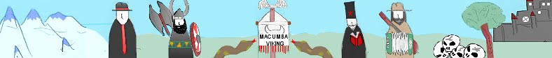 Macumba Viking!