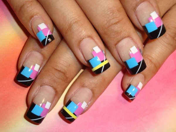 The Captivating 2015 cute nails art design Digital Imagery