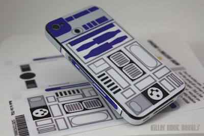 Creative and Cool Stickers for Your iPhone (15) 4