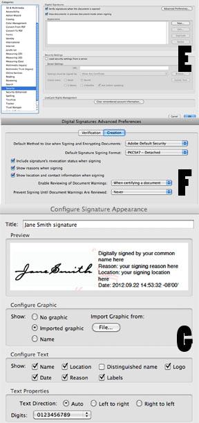 create digital signature pdf adobe