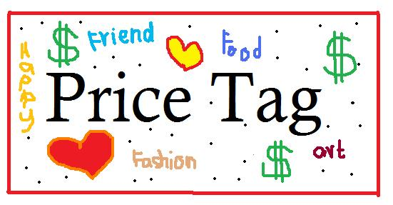 its all about price tag
