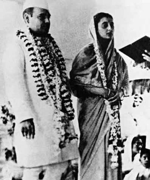 Indira Gandhi Family Photos Indira Gandhi Family Photos
