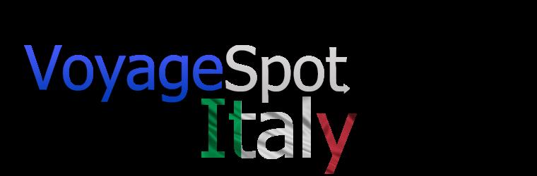 Voyage Spot:Italy