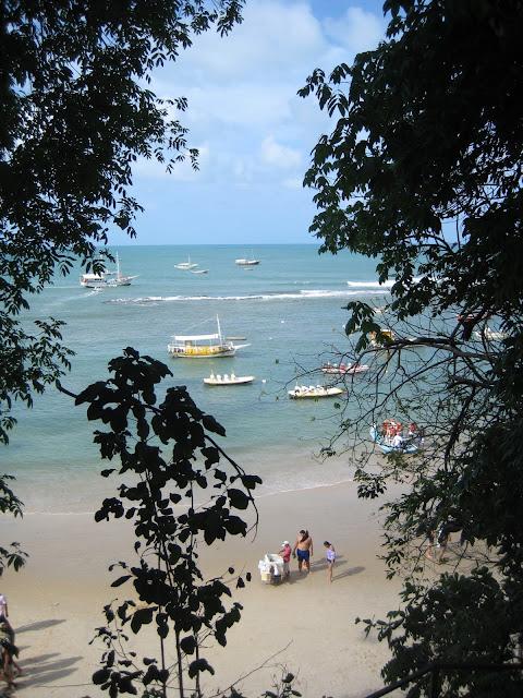 Destino Praia: Pipa-RN