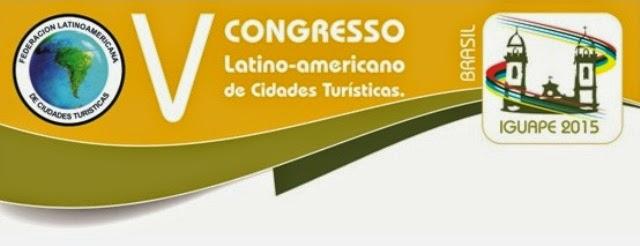 CONGRESSO INTERNACIONAL DE TURISMO REUNIRÁ LIDERANÇAS DE VÁRIOS PAÍSES