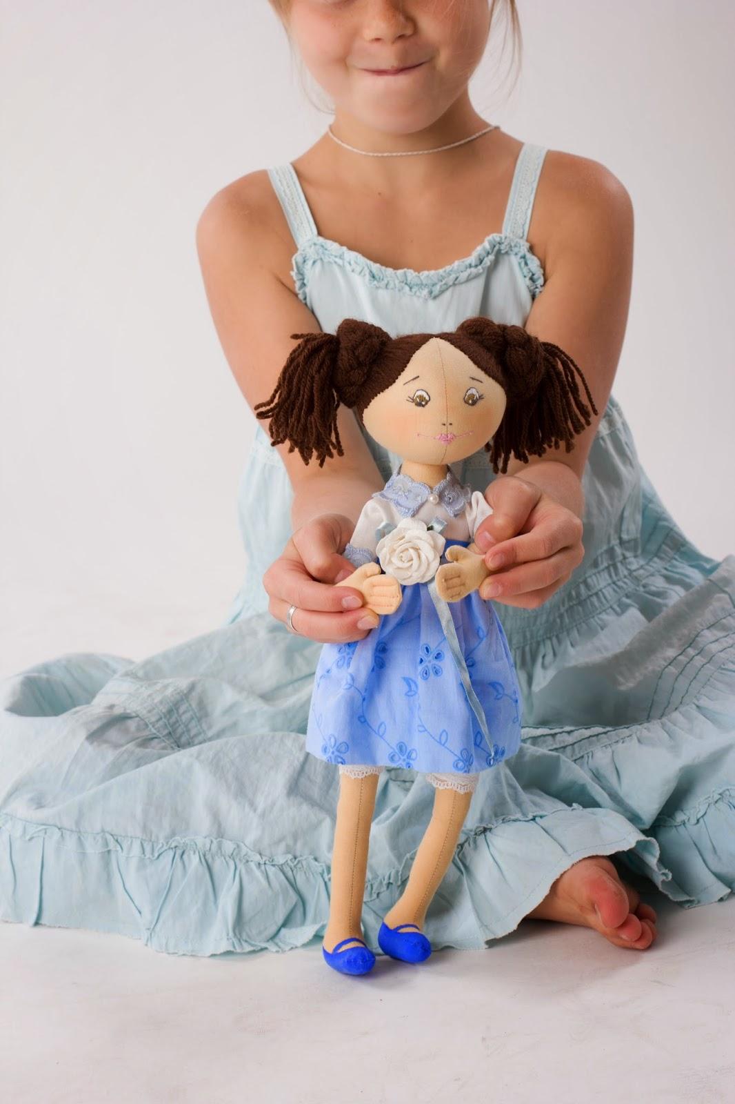 детская игрушка, кукла для девочки, подарок девочке