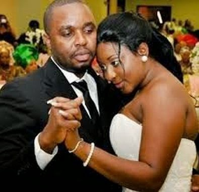 ini-edo and husband philip