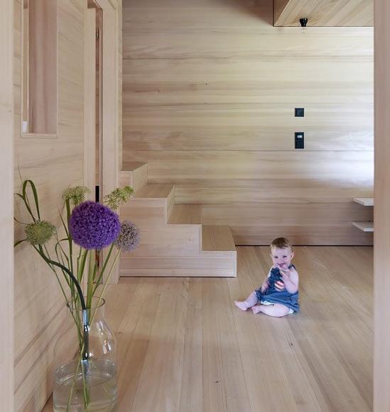 Construindo minha casa clean: duvida da leitora   dicas de pisos ...