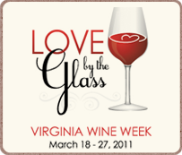 Virginia Wine Week 2011