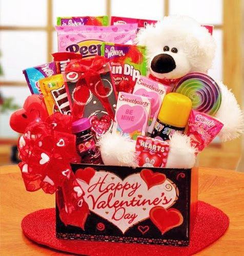 IDEAS*} Happy Valentines day Gift Ideas for HER/HIM