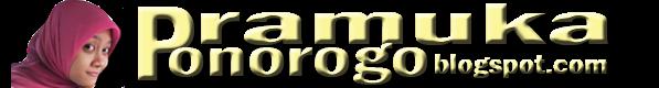 Pramuka Ponorogo