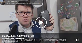 VIDEO: Mihai Neamțu: Cum vi s-a părut concursul organizat de TVR?
