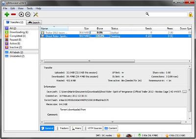 alternative to utorrent , utorrent alternatives