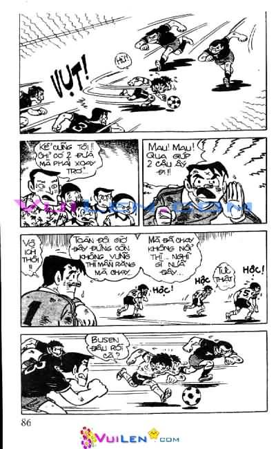 Jindodinho - Đường Dẫn Đến Khung Thành III  Tập 3 page 86 Congtruyen24h