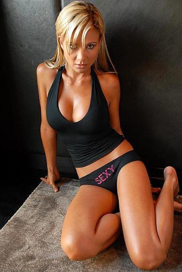 Simone Farrow