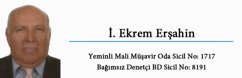 YMM Ekrem Ersahin
