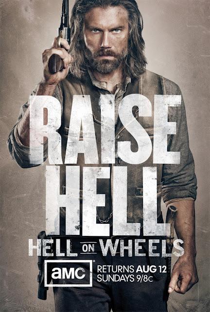 HOWS2 Cartaz1 Download Hell On Wheels 4x09 S04E09 RMVB Legendado