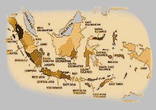 Makalah Sejarah Peradaban Islam (Peradaban Islam di Indonesia)