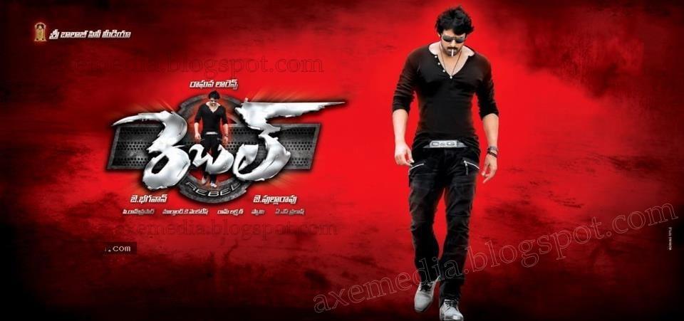Return Of Rebel Hindi Dubbed Movie 3GP Mp4 HD Video Download