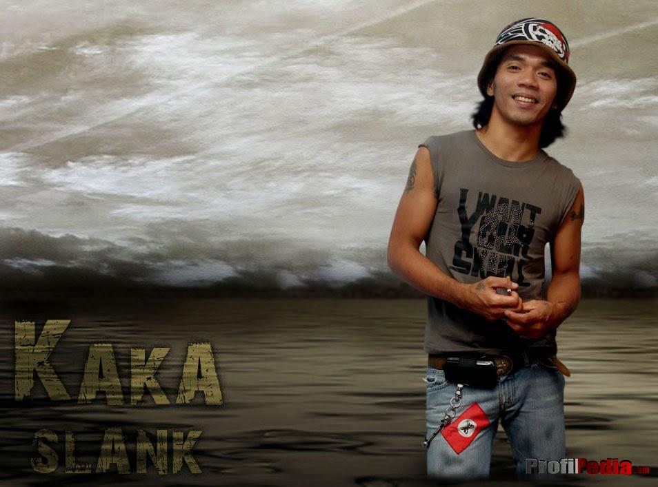Wallpaper keren Kaka Slank